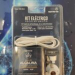 Kit eléctricos escolares, básico o avanzado