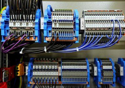 registro electrico