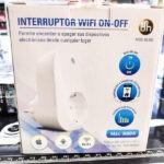 Interruptor Wifi desde el móvil 📶