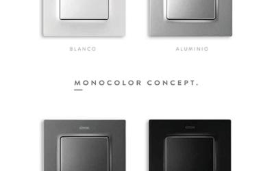 Nuevo Interruptor Simon 82 Concept ✨